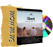 The Bet DVD: Order Your Copy